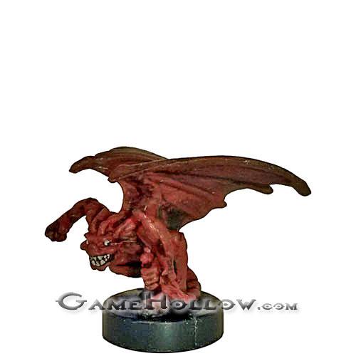 D /& D Minis Angelfire Imp # 43