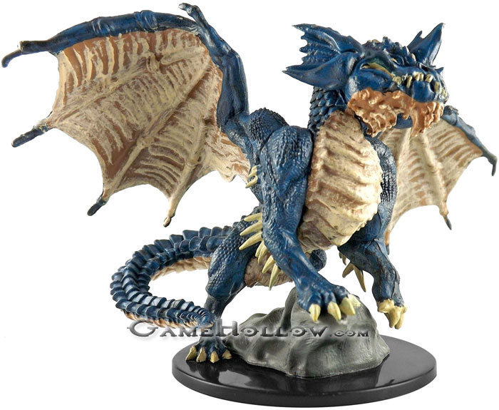 Blue Dragon Dd: Dungeons & Dragons, Star Wars, Heroclix And More! D&D