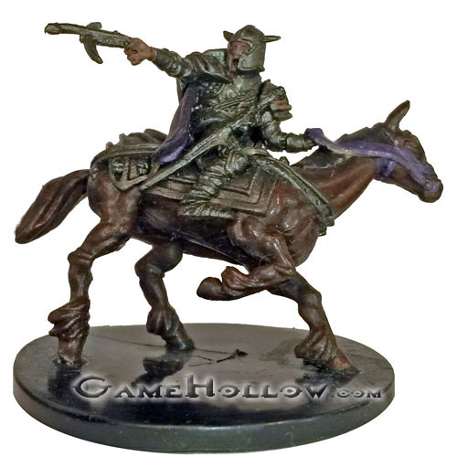 Zhent Cavalry #58 Lords of Madness D/&D Miniature