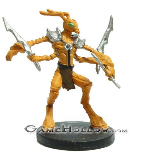 D/&D Miniatures Dungeons of Dread DEATHJUMP SPIDER #54