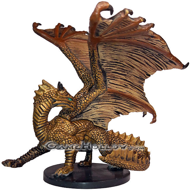 Dnd Copper Dragon: Dungeons & Dragons, Star Wars, Heroclix And More! D&D