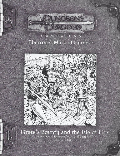 Image result for eberron mark of heroes