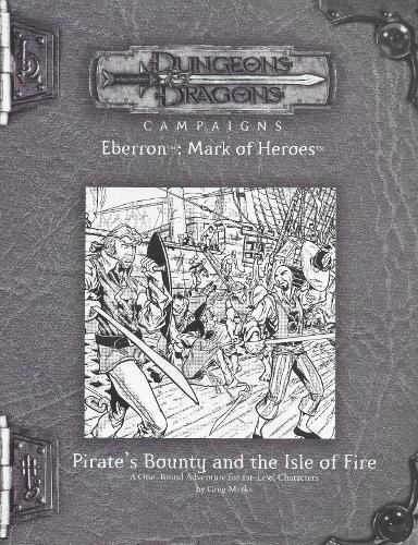 Image result for eberron mark of heroes