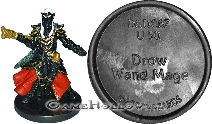 D & D Minis: Goblin Picador # 34 - Dungeons of Dread
