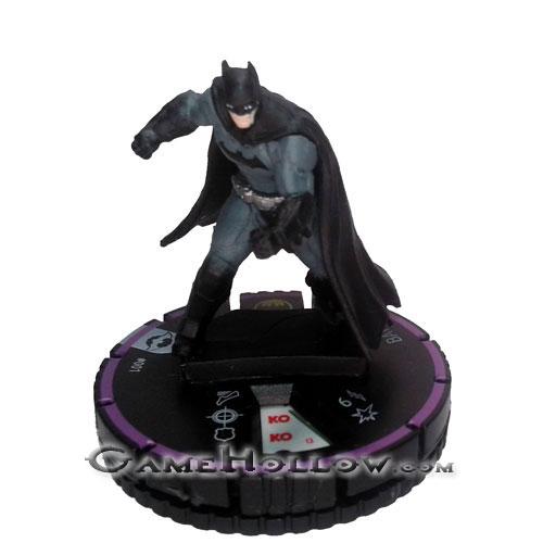 BARBARA GORDON #010 Batman Arkham Origins DC Heroclix