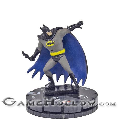 DC FIGURINE HEROCLIX BATMAN THE ANIMATED SERIES #041 Robin