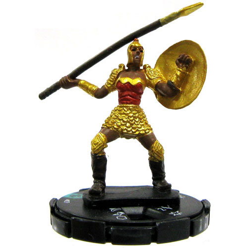 HeroClix Brave and the Bold #027 Phillipus