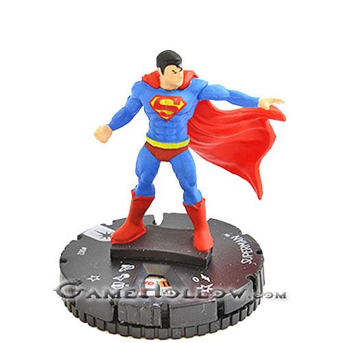 DC 10th Anniversary #021 Superman R