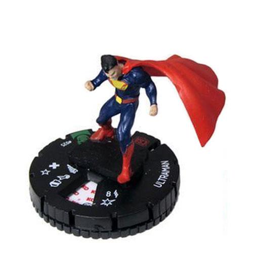 Heroclix Justice League Trinity War # 015 Copperhead