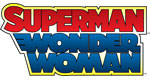 Heroclix Superman Wonder Woman