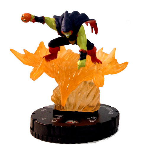 DEMOGOBLIN #029 Amazing Spider-Man Marvel Heroclix Rare