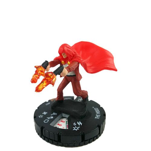 Avengers Assemble #053a Thor SR