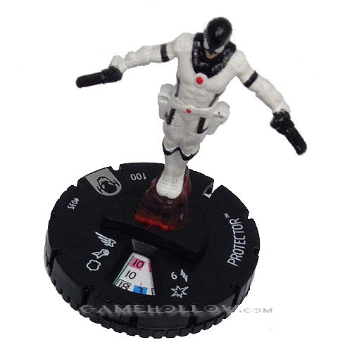 Heroclix Age of Ultron # 035 Protector