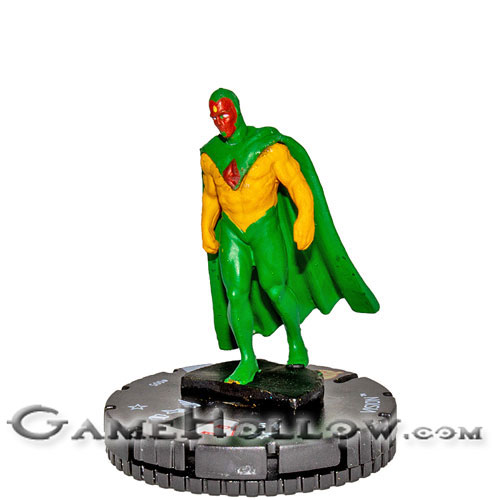 #036 Photon Avengers Infinity Heroclix