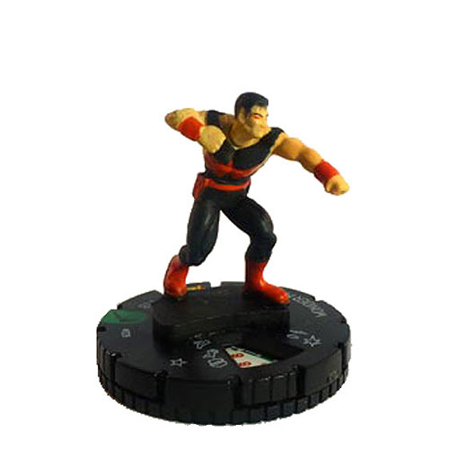 Marvel Heroclix Chaos War 028 Wonder Man Uncommon