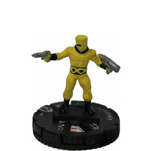 Heroclix Incredible Hulk # 022 Matt Murdock