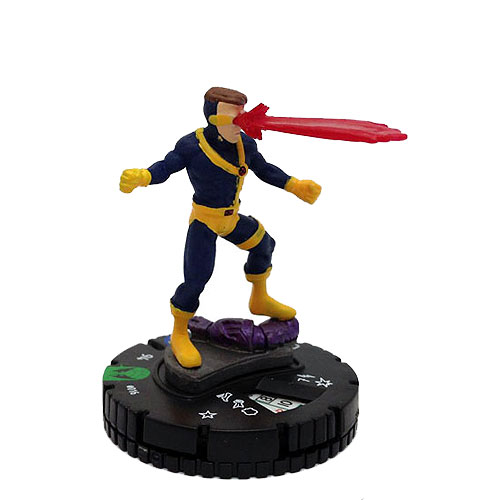 Wolverine And The X Men Cyclops