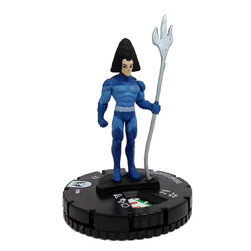 Heroclix Marvel Wolverine /& X-Men M/'KRAAN CRYSTAL SLIVER #S101 LE OP 3D Object