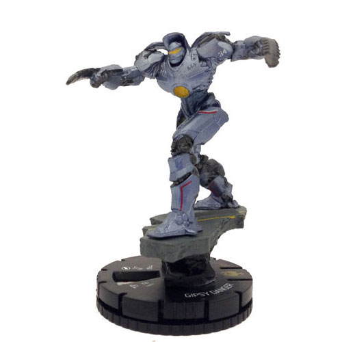Dungeons Dragons Star Wars Heroclix And More Heroclix Pacific Rim Its body is composed of lightning and with the form of a white and blue wolf or dog. gamehollow com