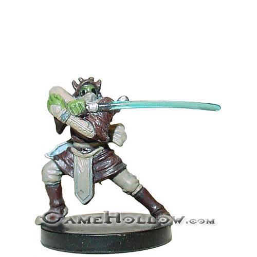 New Star Wars Miniatures CLONE STRIKE Jedi Guardian #15 Uncommon