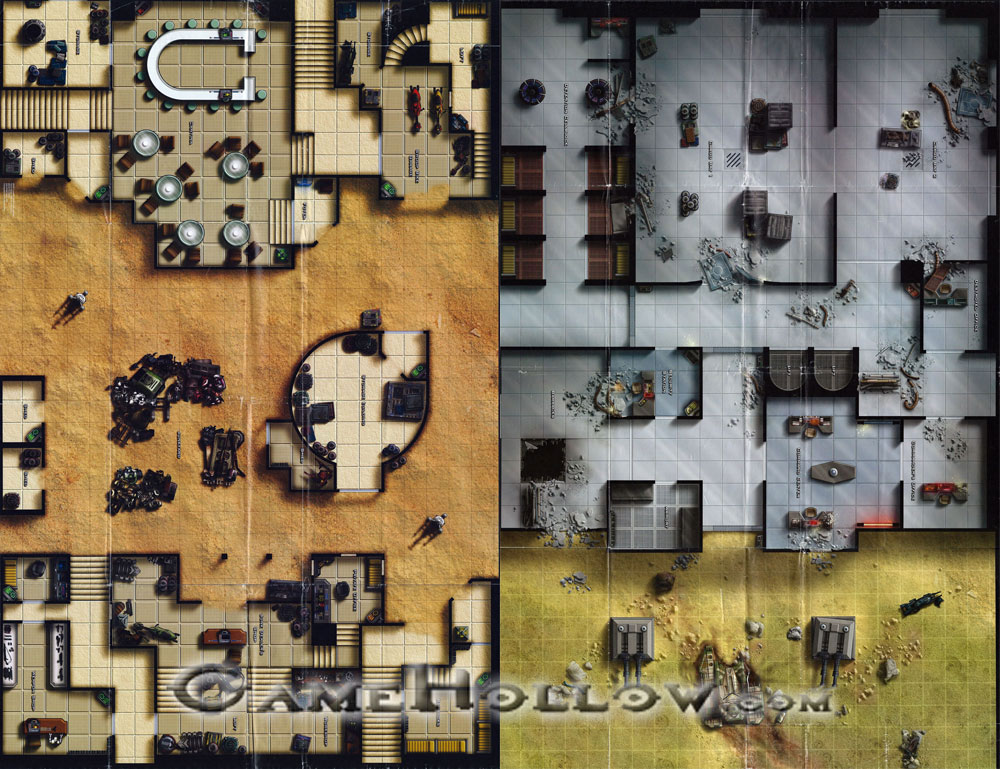 Dungeons Dragons Star Wars Heroclix And More Star Wars
